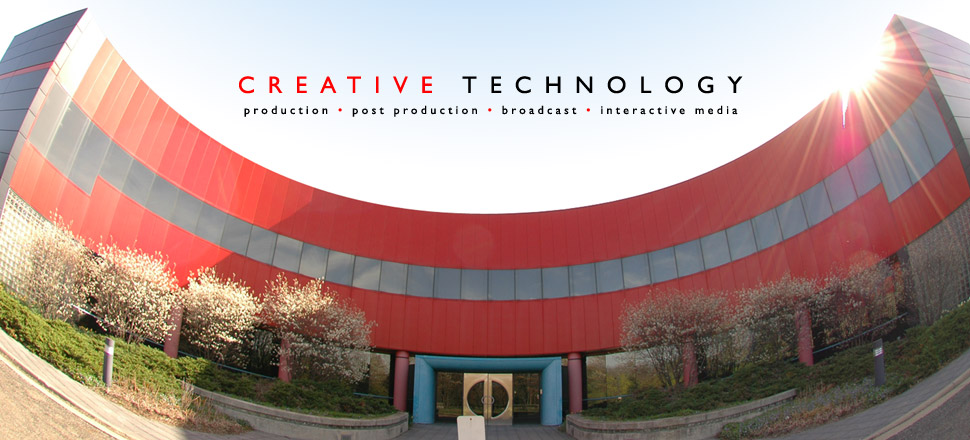 Creative Technology Building