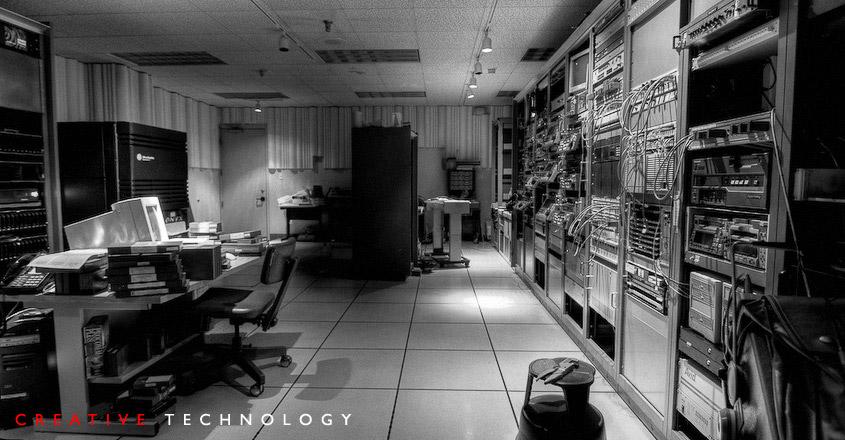 Tech Core
